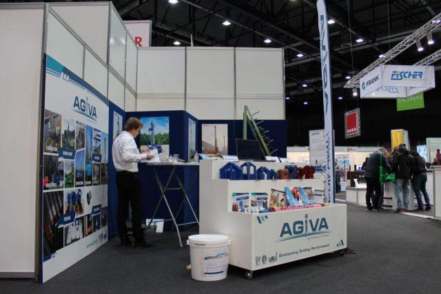 Agiva International